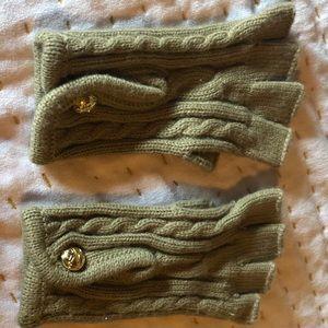Michael Kors 🧤 fingerless gloves